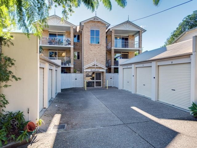 3/21 Forbes Street, West End, Qld 4101