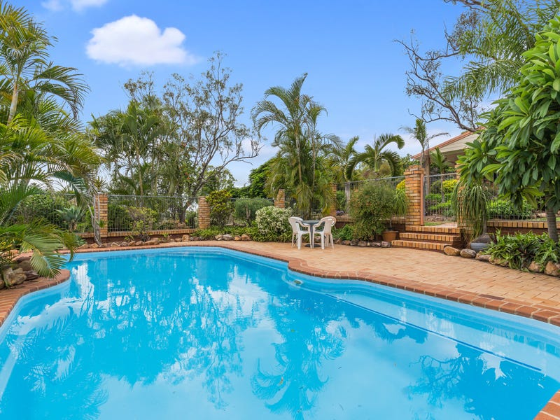 224 McKenzie Road, Alton Downs, Qld 4702