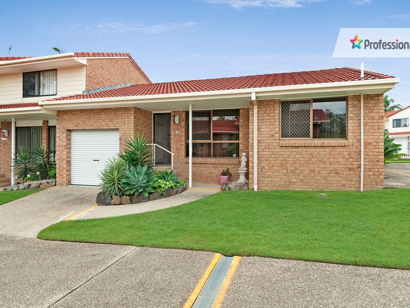 10/15 Lane Court, Mount Warren Park, Qld 4207