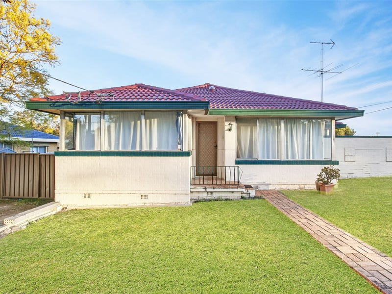 56 Rugby Street, Cambridge Park, NSW 2747