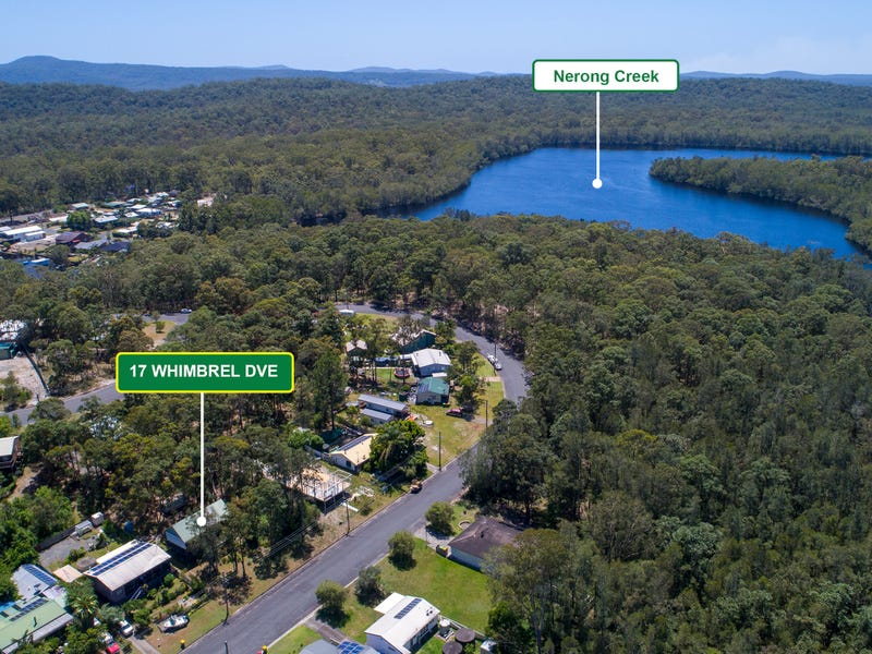 17  Whimbrel Drive, Nerong, NSW 2423