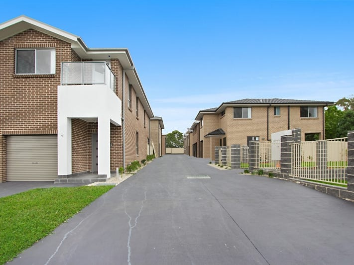 8/18-20 Hartington St, Rooty Hill, NSW 2766
