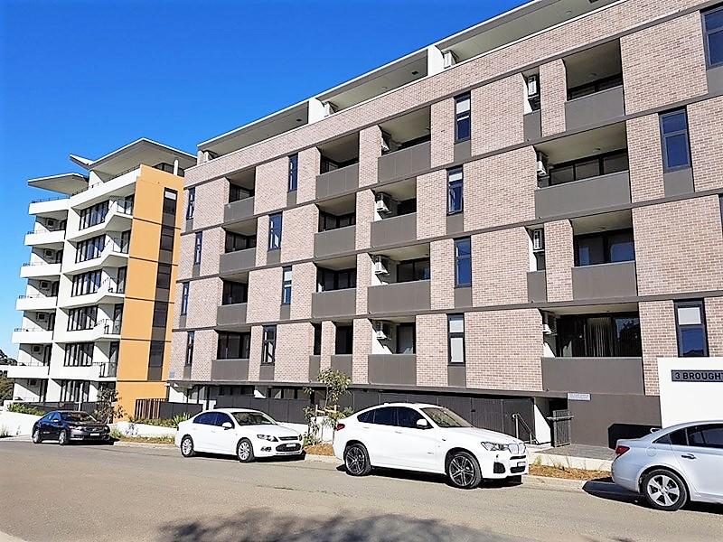 710b/3 Broughton Street, Parramatta, NSW 2150