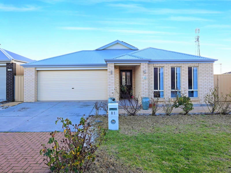 11 Miranda Place, Seaford Meadows