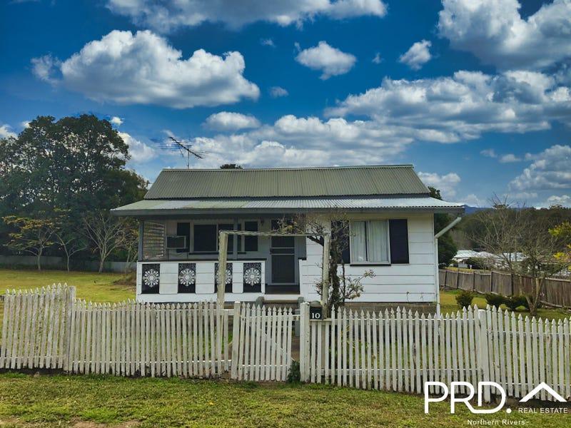 10 Richmond Street, Woodenbong, NSW 2476