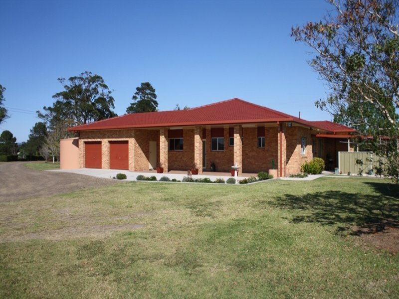 Address available on request, Hampden Hall, NSW 2440