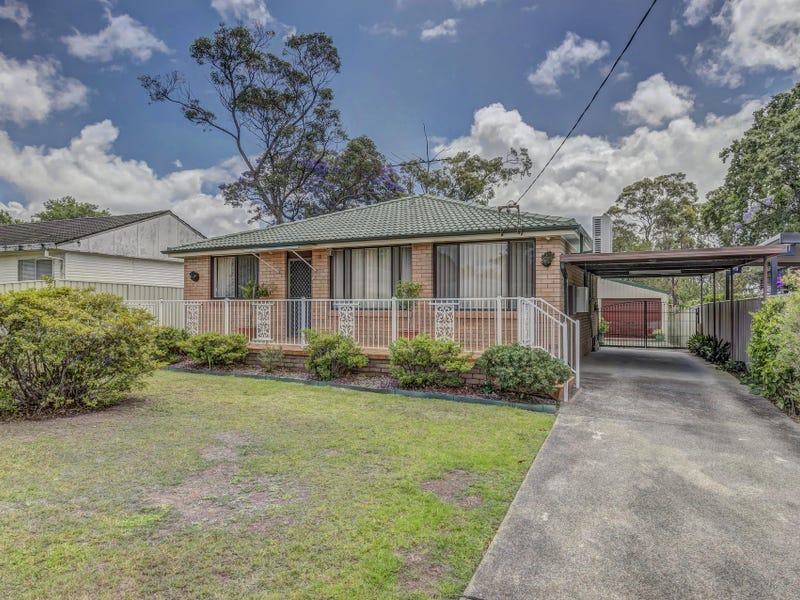 18 Chaseling Avenue, Springwood, NSW 2777