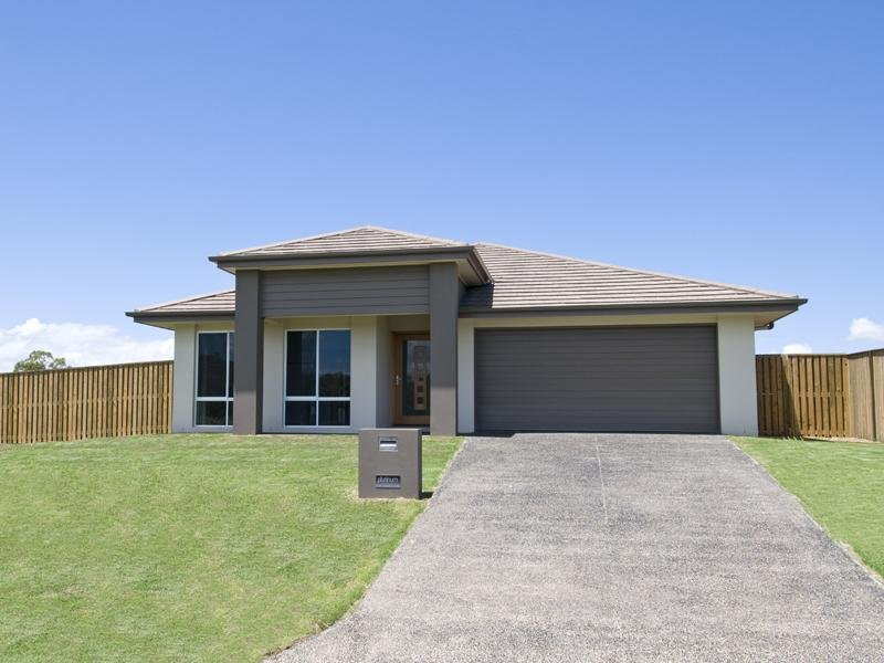 65 Parklands Blvd, Wondunna, Qld 4655