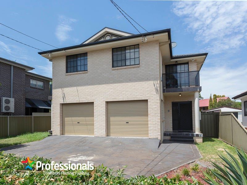 1B Gracemar Avenue, Panania, NSW 2213
