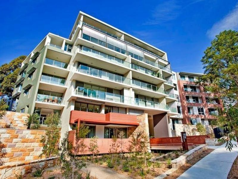 D202/12 Duntroon Avenue, St Leonards, NSW 2065