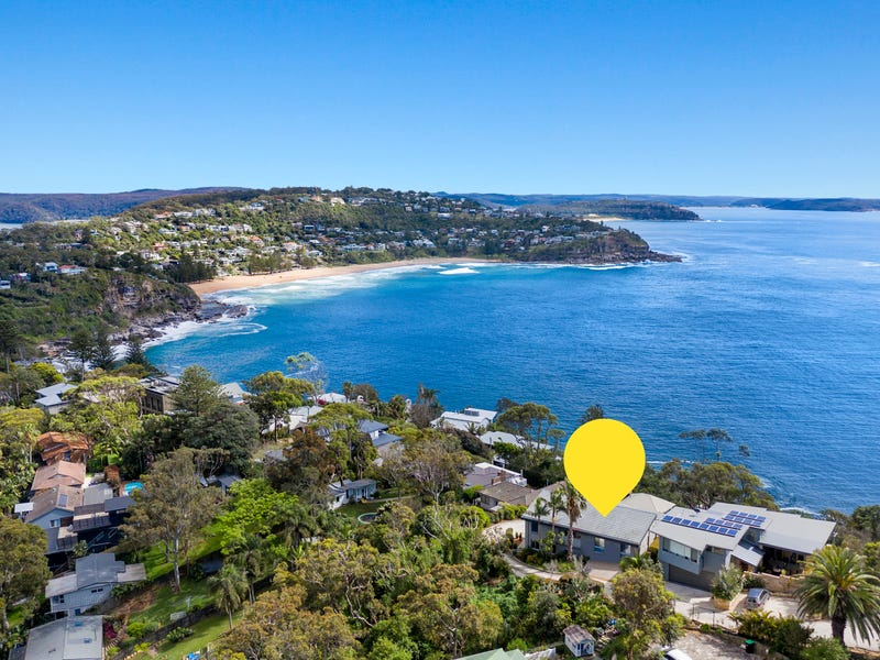 25 Rayner Road, Whale Beach, NSW 2107