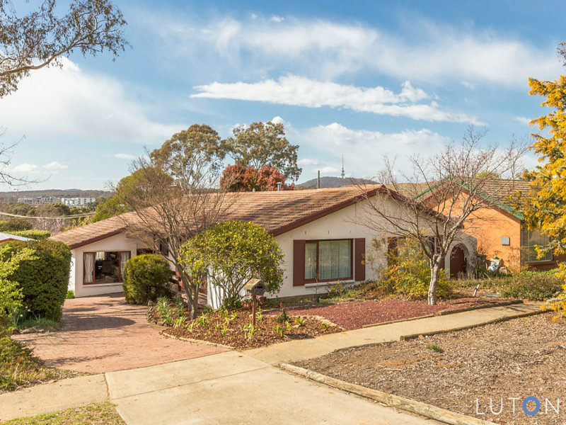 44 Lachlan Street, Macquarie, ACT 2614