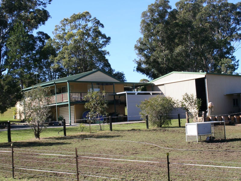 437 Sancrox Road, Sancrox, NSW 2446