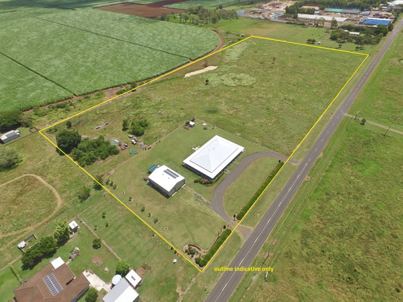 80 Kleins Road, Ashfield, Qld 4670