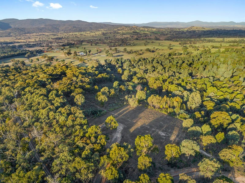 1370 Glen Creek Road, Barjarg, Vic 3723