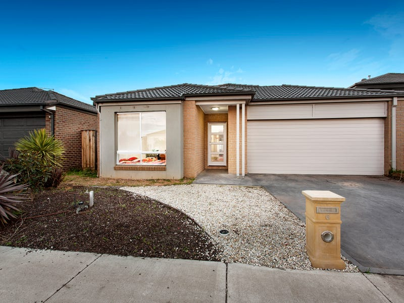 6 Burrell Way, Mernda, Vic 3754