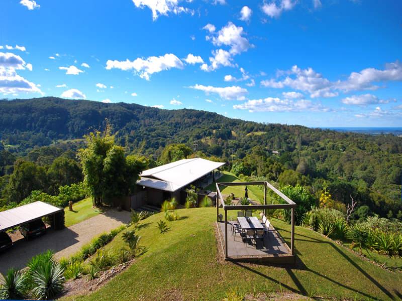 45 Blackbean Road, Wilsons Creek, NSW 2482