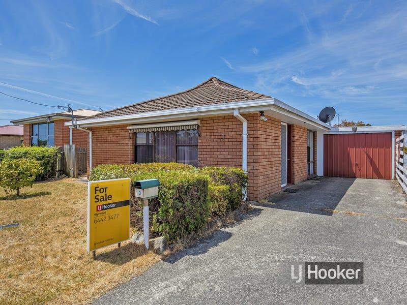 Unit 3/63 Inglis Street, Wynyard, Tas 7325