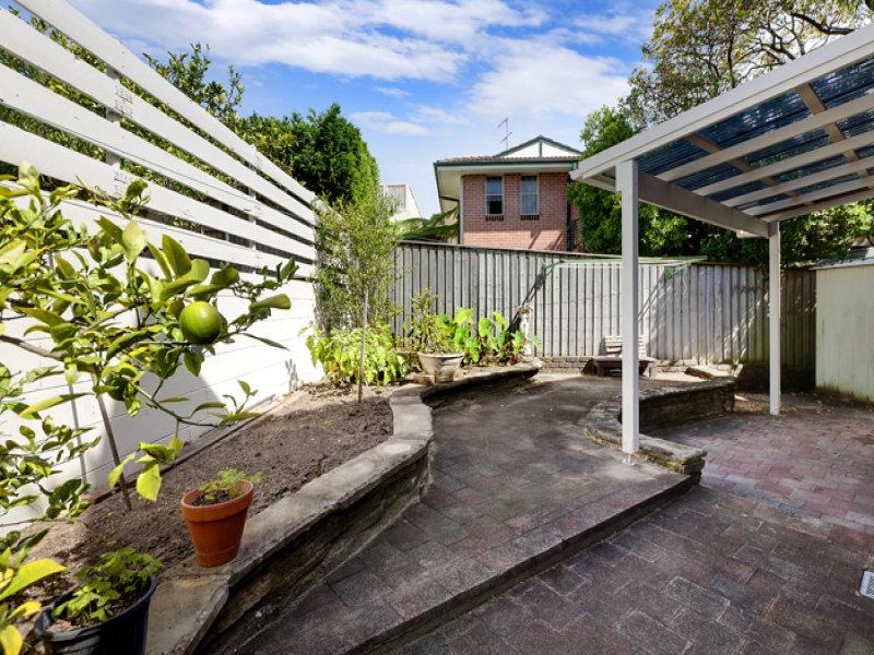4/13 Lodge Street, Balgowlah, NSW 2093