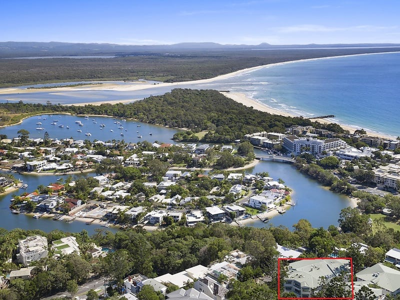 6/1 Picture Point Cres, Noosa Heads, Qld 4567