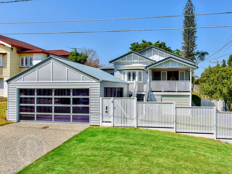 3 Halland Terrace, Camp Hill, Qld 4152