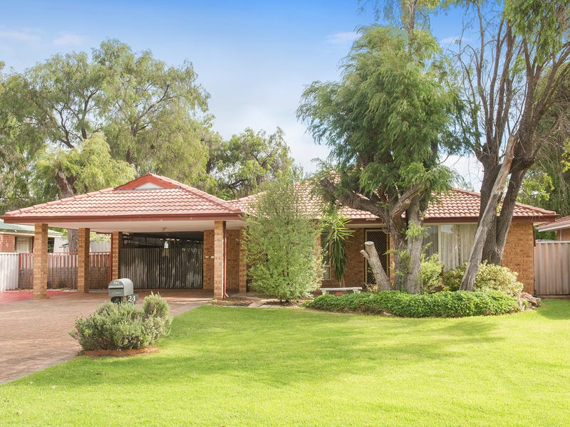 24 Clydebank Avenue, West Busselton, WA 6280
