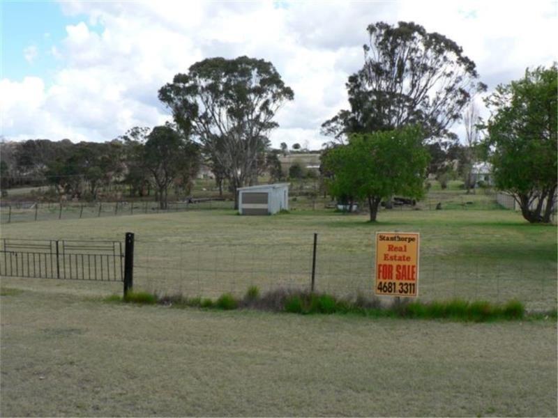 Lot 5 Robinson Street, Jennings, NSW 4383