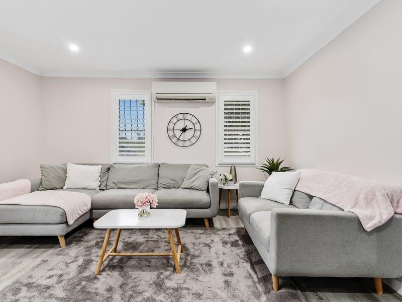 72 Macartney Crescent, Hebersham, NSW 2770