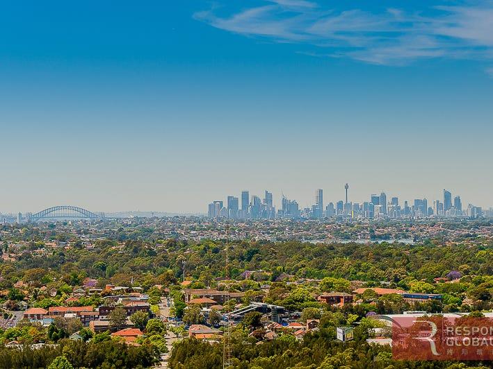 2307/7 Australia Ave, Sydney Olympic Park, NSW 2127