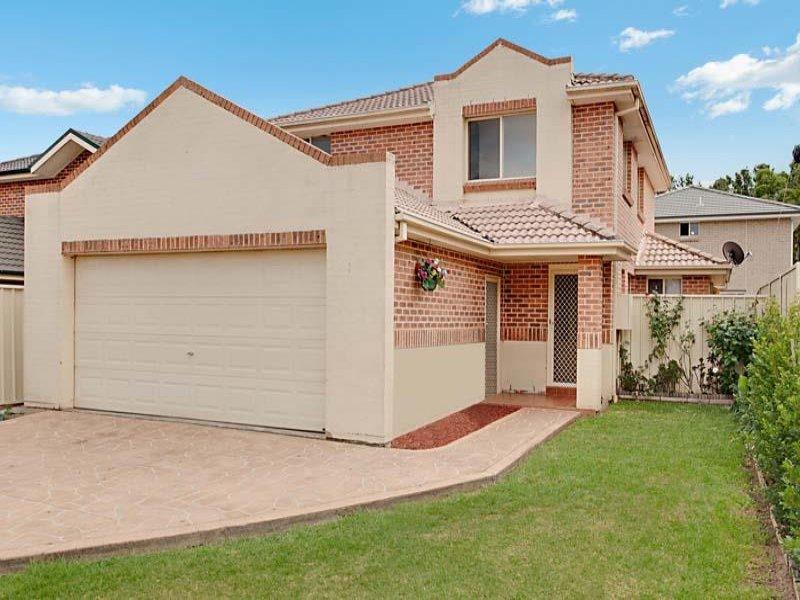 9 Salerno Pl, Blairmount, NSW 2559