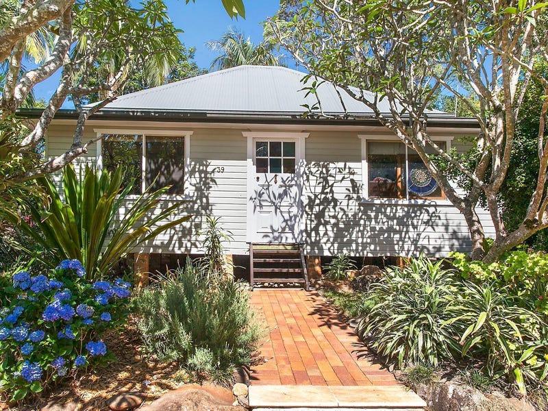 39-41 Main Street, Clunes, NSW 2480
