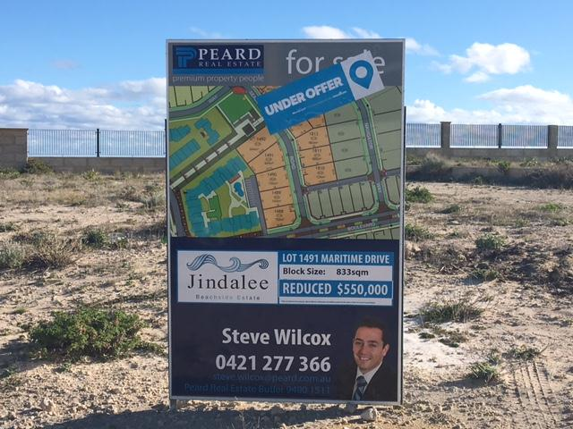 1491 Seascape Road, Jindalee, WA 6036