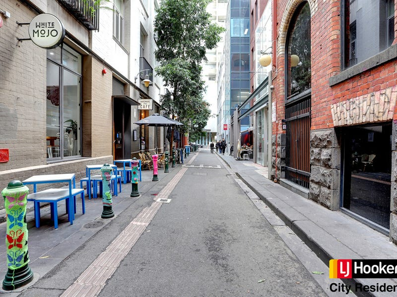4/114 Hardware Street, Melbourne, Vic 3000