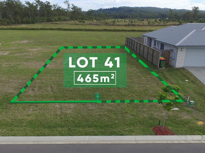 Lot 41, Mary Crescent, Rosewood, Qld 4340