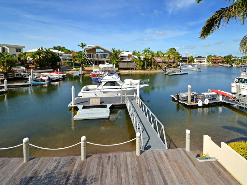 8 Torio Place, Runaway Bay, Qld 4216