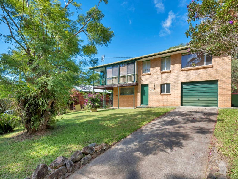 169 North Road, Lower Beechmont, Qld 4211