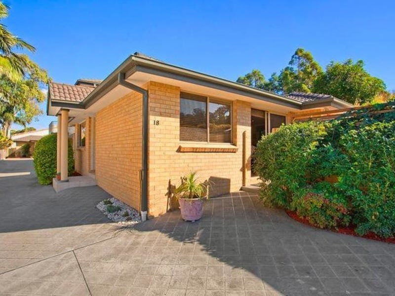1/18 Henry Parry Drive, East Gosford, NSW 2250