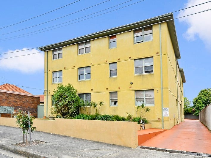 10/2-4 Wrights Avenue, Marrickville, NSW 2204