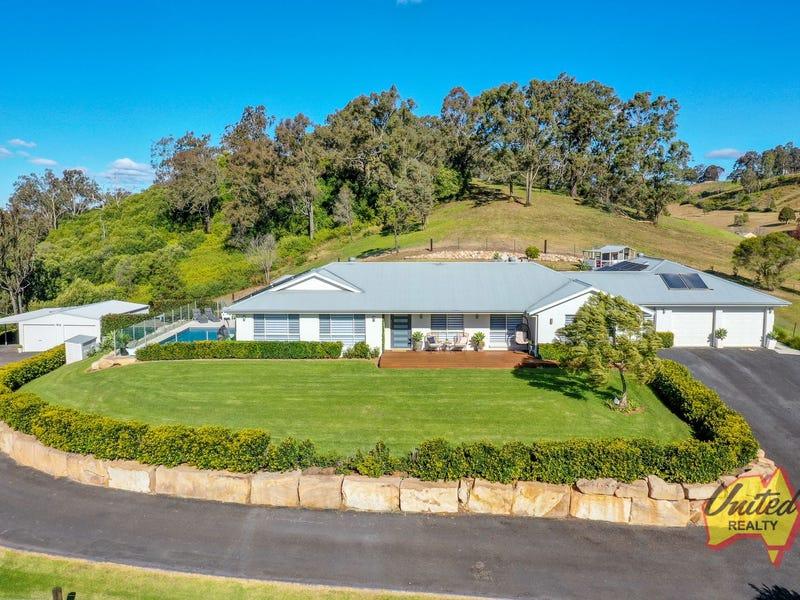 45 John McDonald Way, Orangeville, NSW 2570