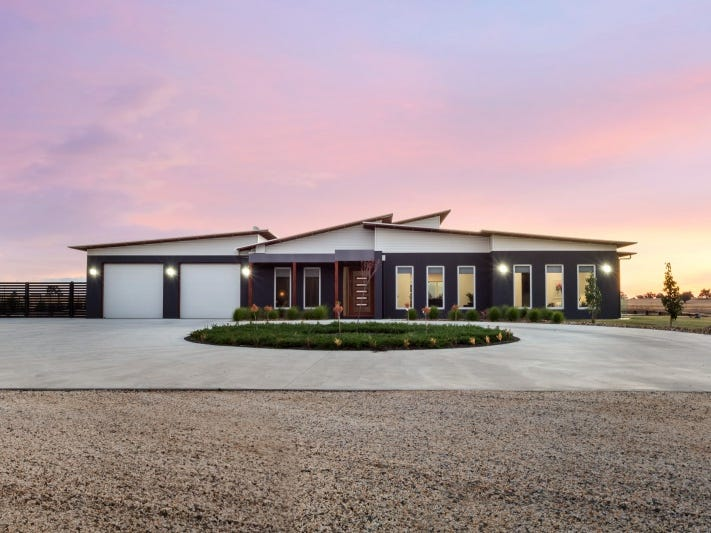 Lot 1 Moorabbee Foreshore Road, Knowsley, Vic 3523