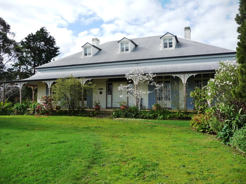 1 Blessington Road, St Leonards, Tas 7250