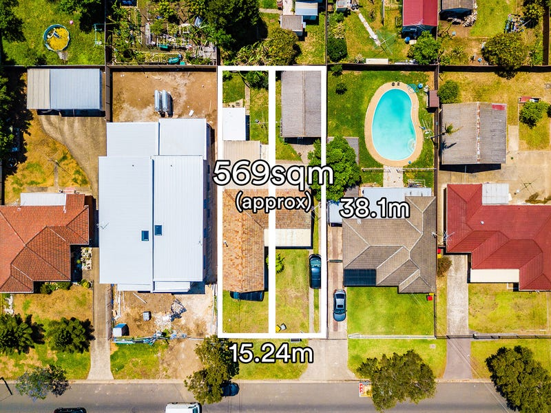 58 The Avenue, Canley Vale, NSW 2166