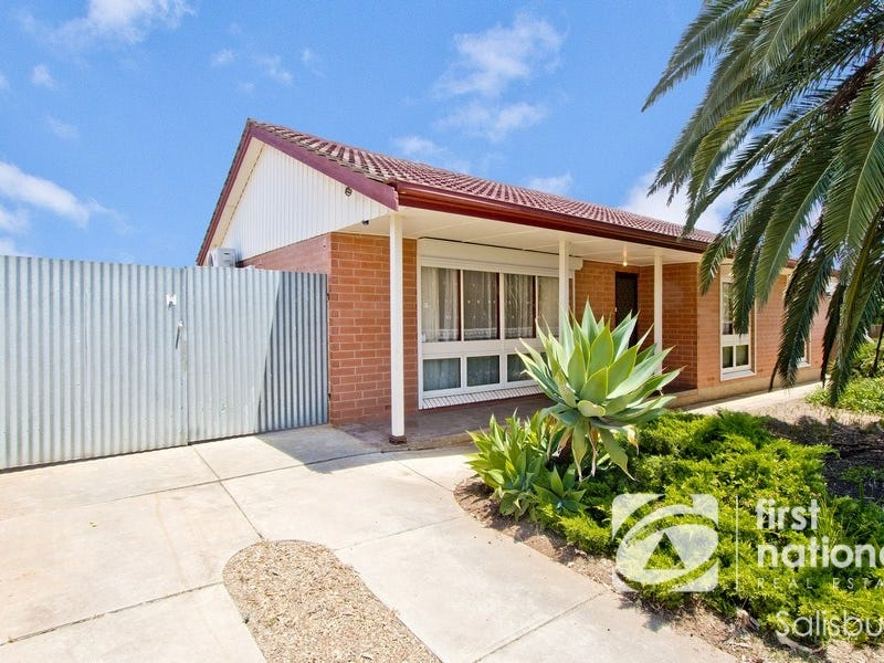 12 Bearing Road, Salisbury North, SA 5108