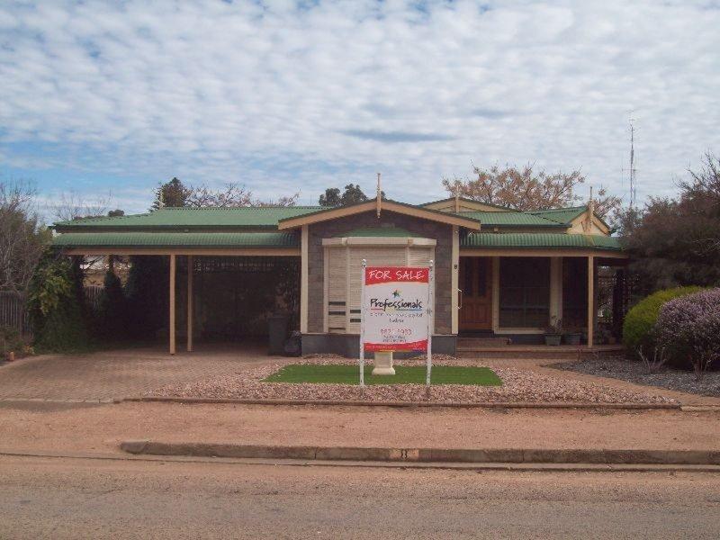 8 North East Terrace, Bute, SA 5560