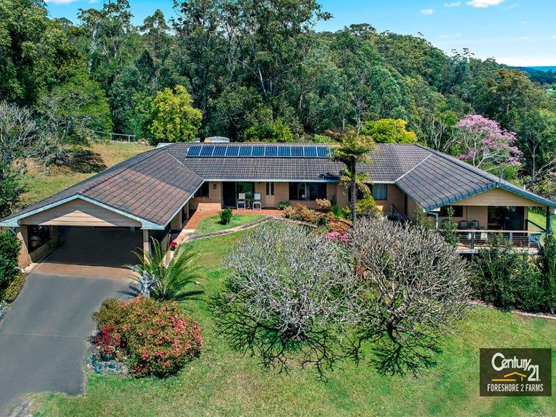 2455 Waterfall Way, Thora, Bellingen, NSW 2454