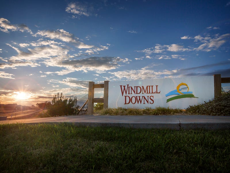 Lot 528 Heyman Close - Windmill Downs Estate, Tamworth, NSW 2340
