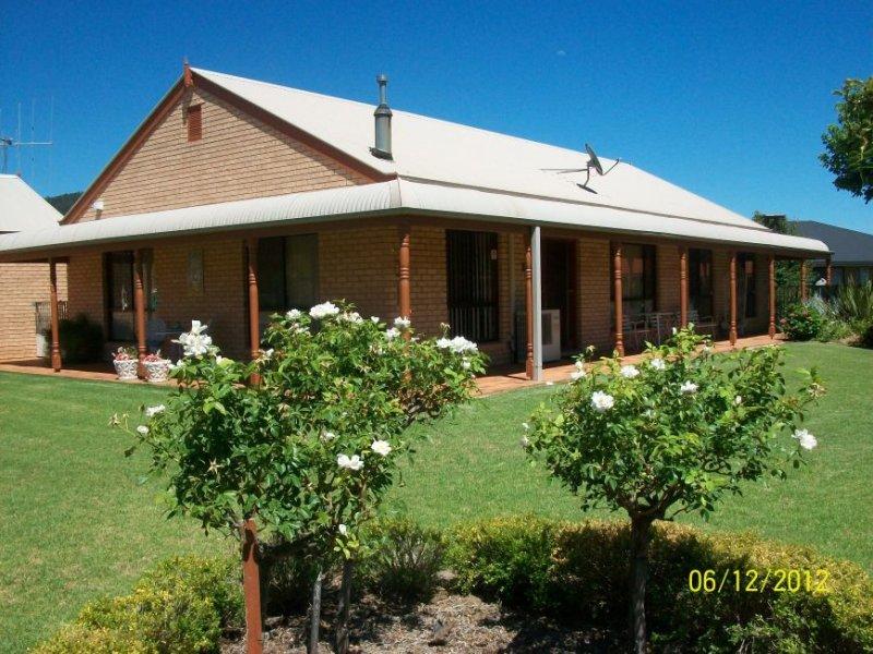 9 Eucalyptus Drive, Montefiores, NSW 2820