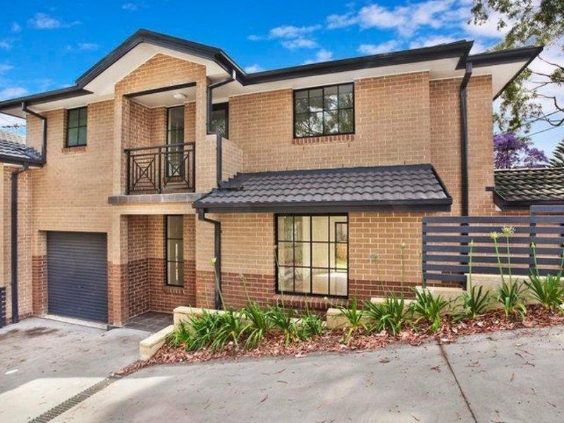1/25 Carson Street, Dundas Valley, NSW 2117