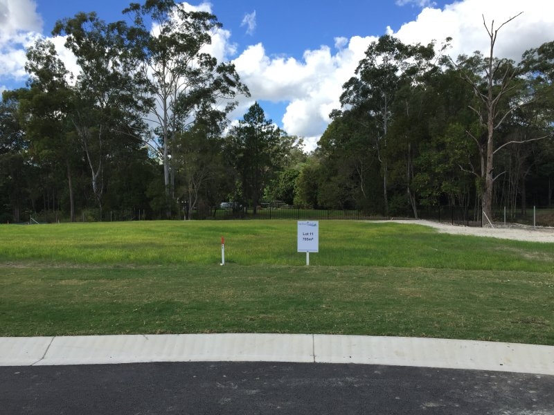 Lot 11, Hooper Court, Landsborough, Qld 4550