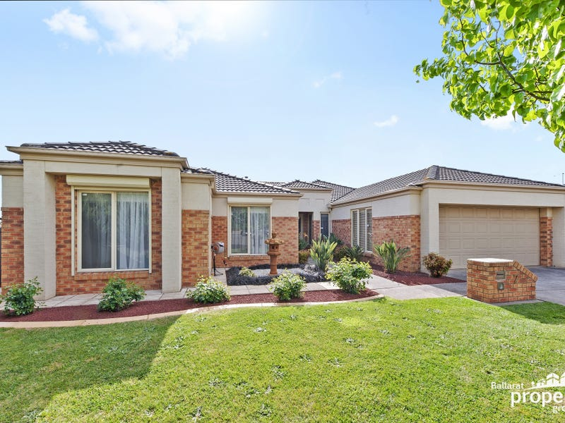 7 Leicester Court, Alfredton, Vic 3350